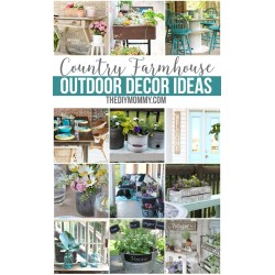 Small Crop Of Diy Backyard Decor Ideas