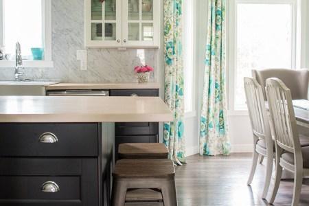 summer kitchen decor ideas 7
