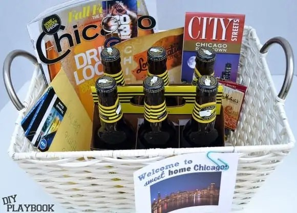 Chicago-Themed-Basket