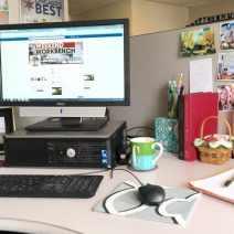 work-desk