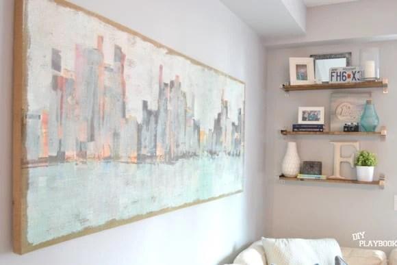 HomeGoods Canvas