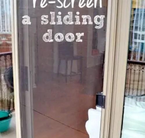 New-Screen-Door