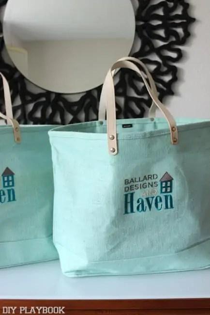 Haven Basket