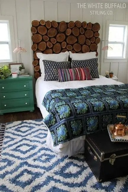 Blogger Stylin Home Tour4