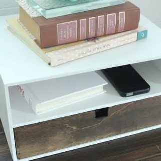 bedside charging station