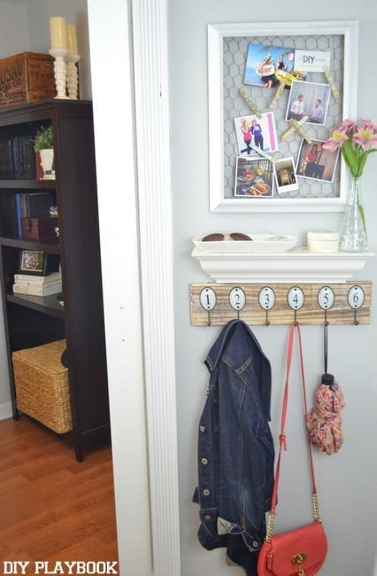 Mudroom-Area