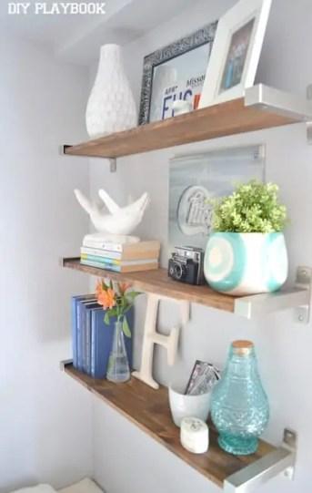 Rustic-Ikea-Shelves