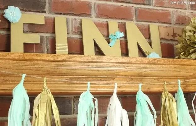 Finn-Letters