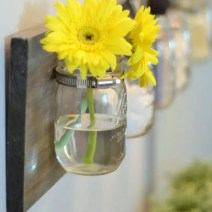Yellow-Flowers-Mason-Jar
