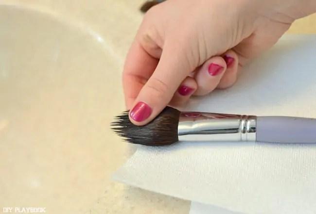 Brushing-Bristles-Flatten