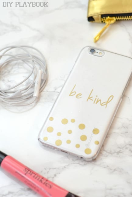 Gold-iphone-Case