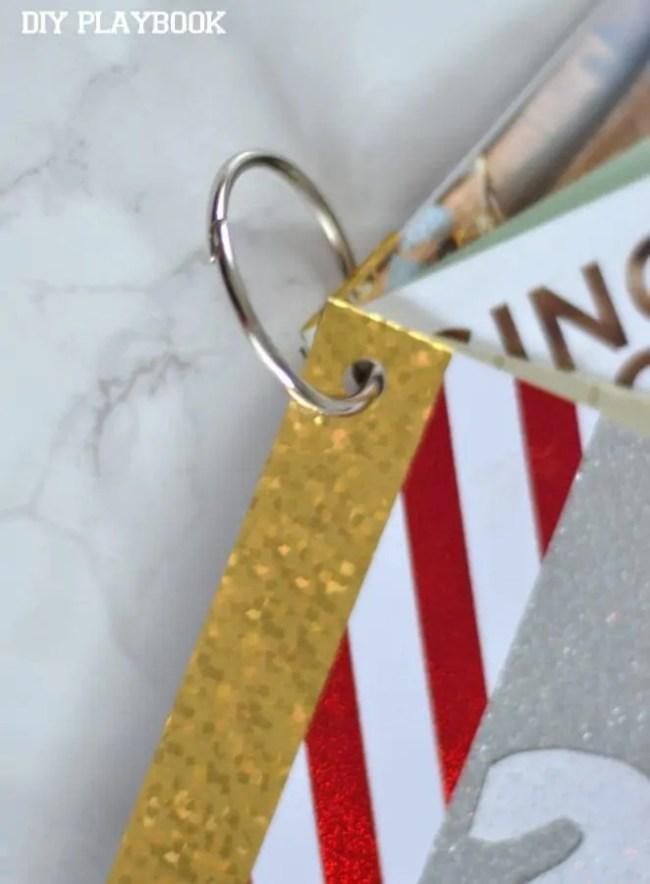 Silver-Ring-Holder