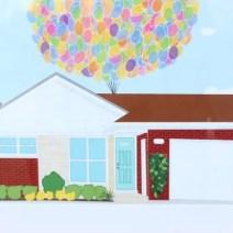Bridget's House