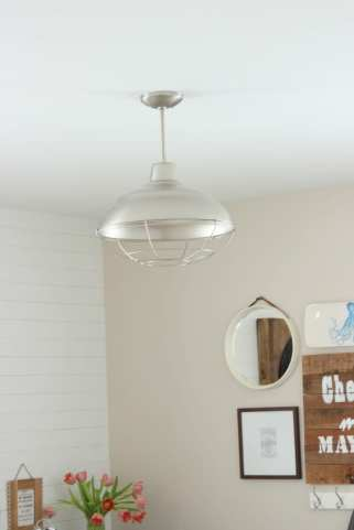 light fixture bedroom