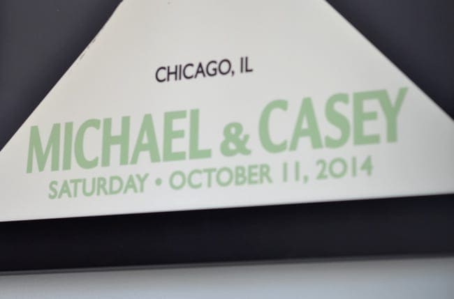 Michael-Casey-WEdding-Poster