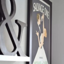 Poster-On-Wall