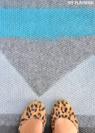 Outdoor-Rug-Leopard-Shoes