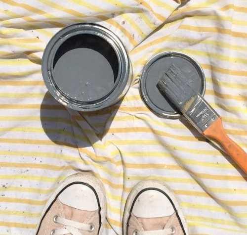 meters paint converse