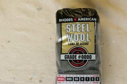 trunk-steel-wool