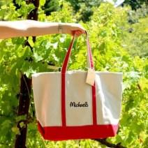 Bag Michaels Makers Sonoma, California