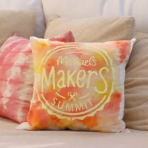 Pillow Michaels Makers Sonoma, California