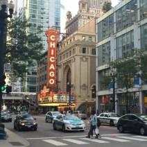 Chicago Summer