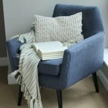 Chair Reading Nook Maggie Bedroom
