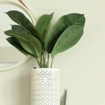 Vase Plant Fall Decor