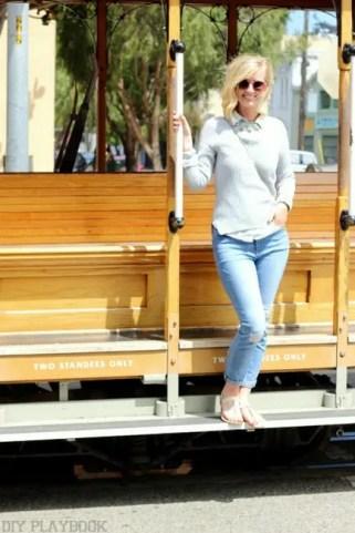 Bridget California