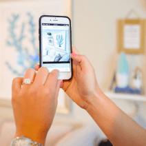 home gallery app liberty mutual camera phone coral