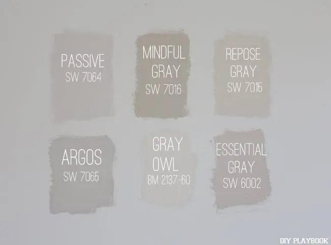 gray-paint-colors