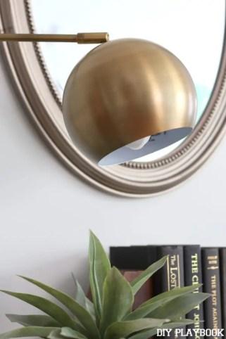 Gold-Target-Lamp-Ryan-Entry