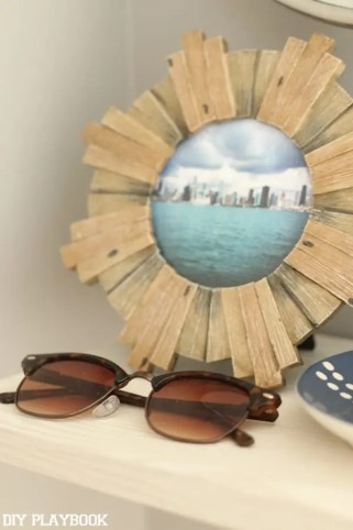 Maggie Entryway Sunglasses Frame