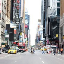 nyc-street-new-york-times-square