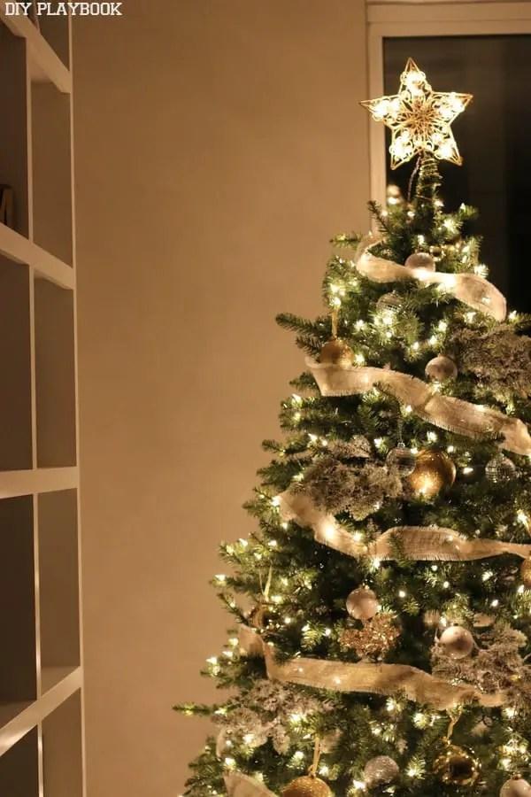 Michaels Christmas Tree