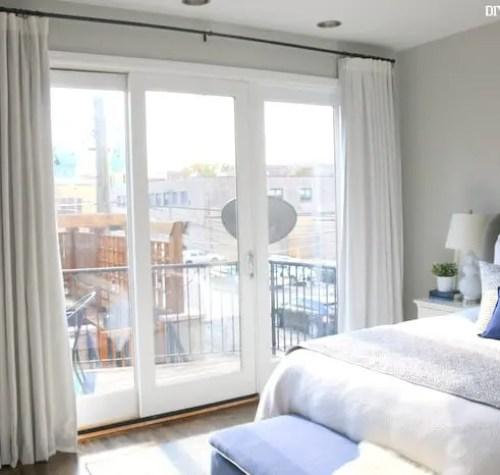 21-master-bedroom-diy-blackout-ikea-curtains