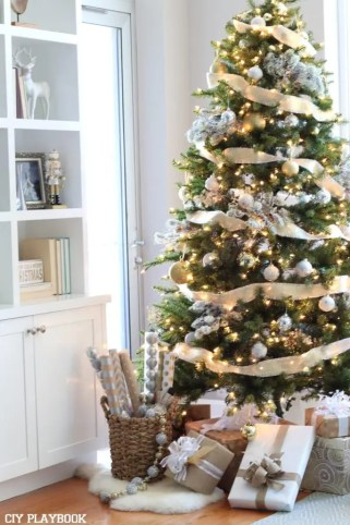 Christmas dream tree 2015 Maggie