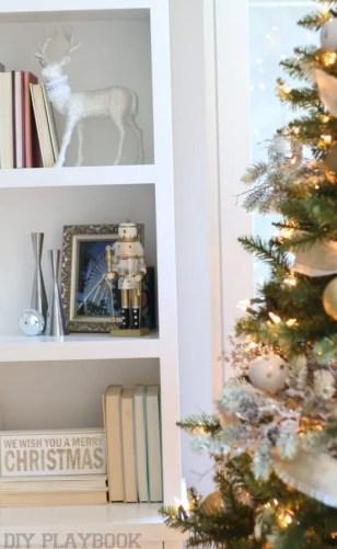 Maggie Christmas Tree Decor
