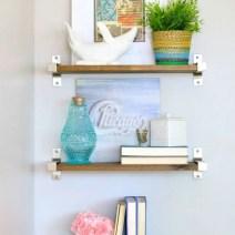 Ikea-Shelves-Styled