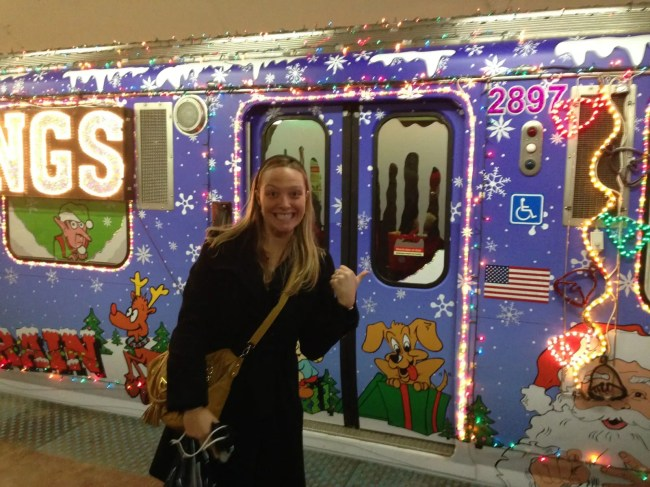 casey holiday train christmas