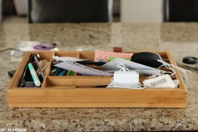 drawer-disorganized