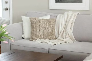 Pillows Couch