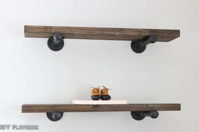 rustic_industrial_pipe_shelves_nursery-11