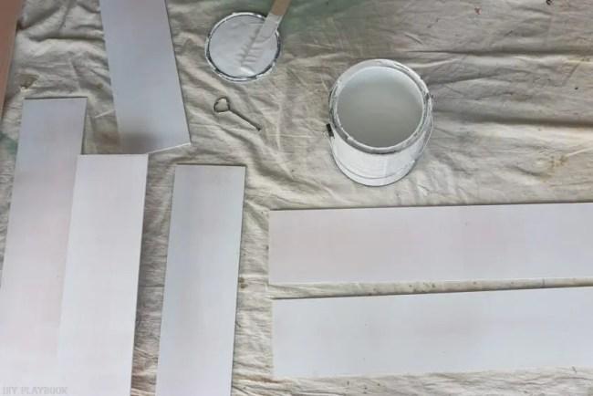paint shiplap before hanging