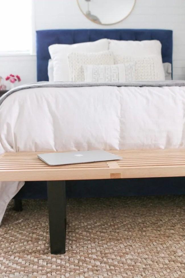 bedroom-mcm-bench-headboard-