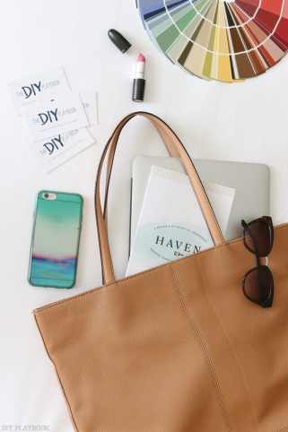 haven-conference-essentials-purse-laptop-cell-diy