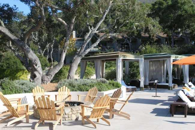 carmel-calley-ranch-michaels-makers-summit-pool