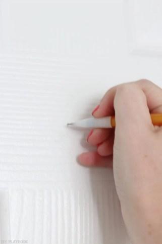pencil-hollow-door