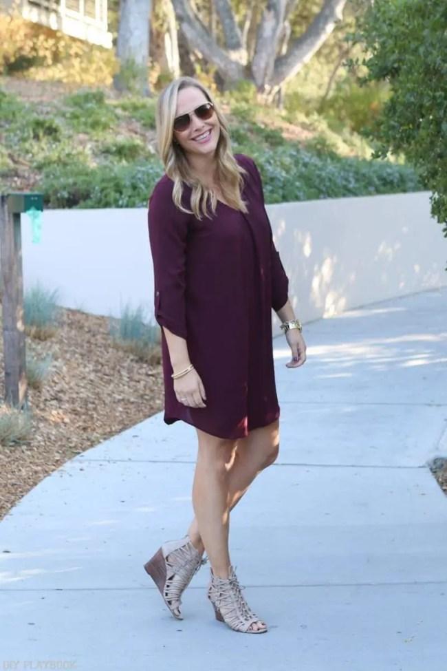 travel-carmel-casey-fall-fashion-maroon-dress