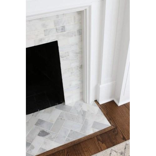 Medium Crop Of Carrara Marble Tile